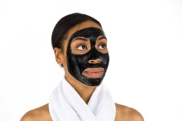 Obličejová maska