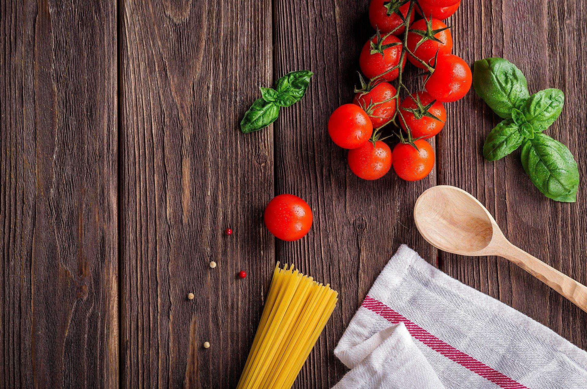 surovina na vaření